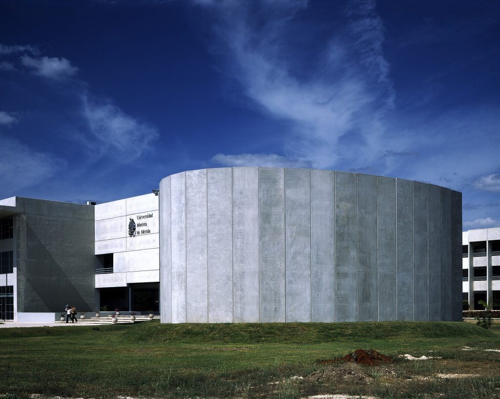 Biblioteca Universidad Marista - 10