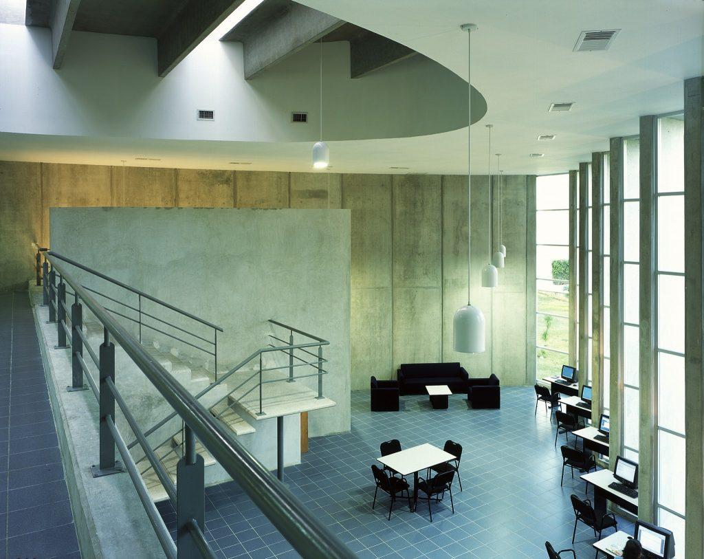 Biblioteca Universidad Marista - 09