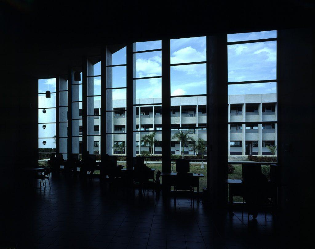 Biblioteca Universidad Marista - 12