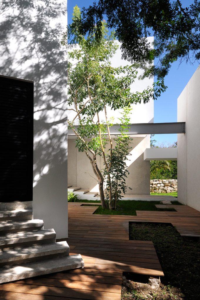 Casa Entre Árboles 14