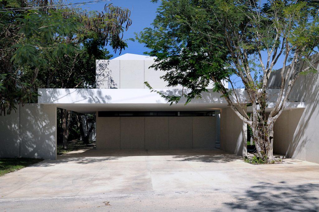 Casa Entre Árboles 13