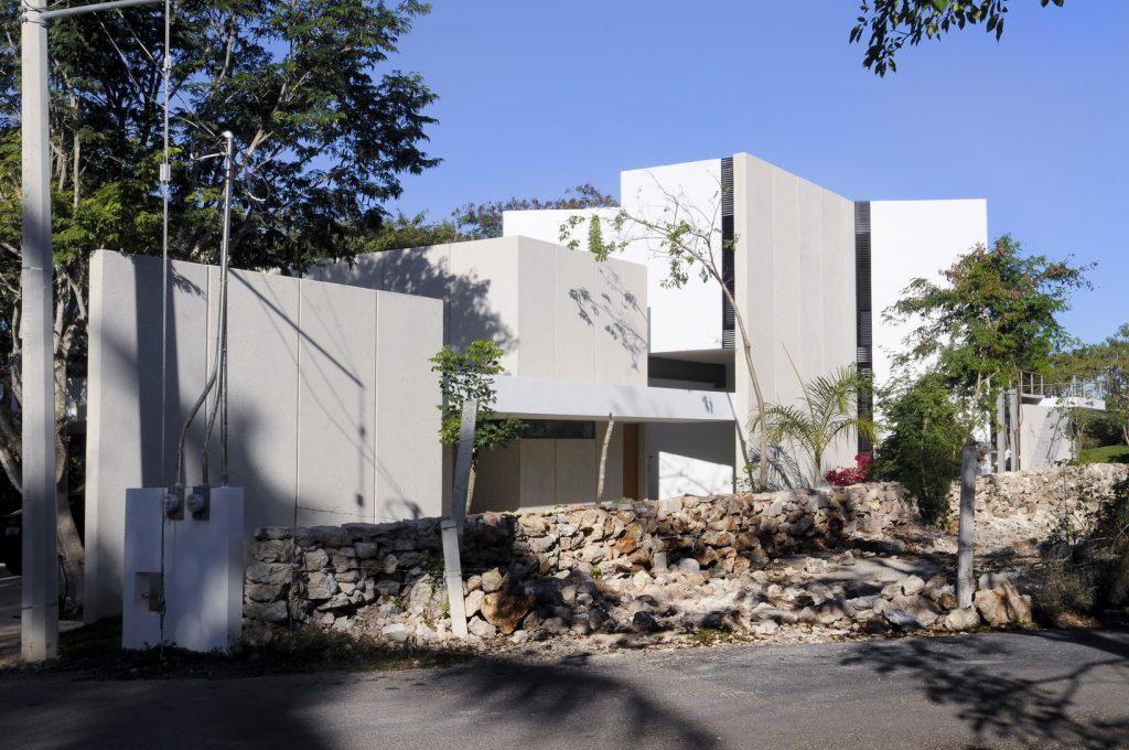 Casa Entre Árboles 12