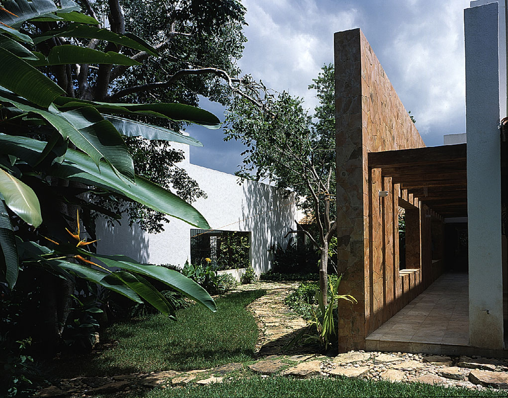 Casa Torrado - 01