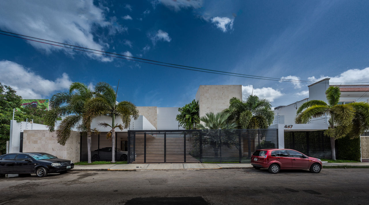 Casa Andres García - 01