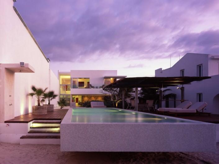 Casa Matiz Playa