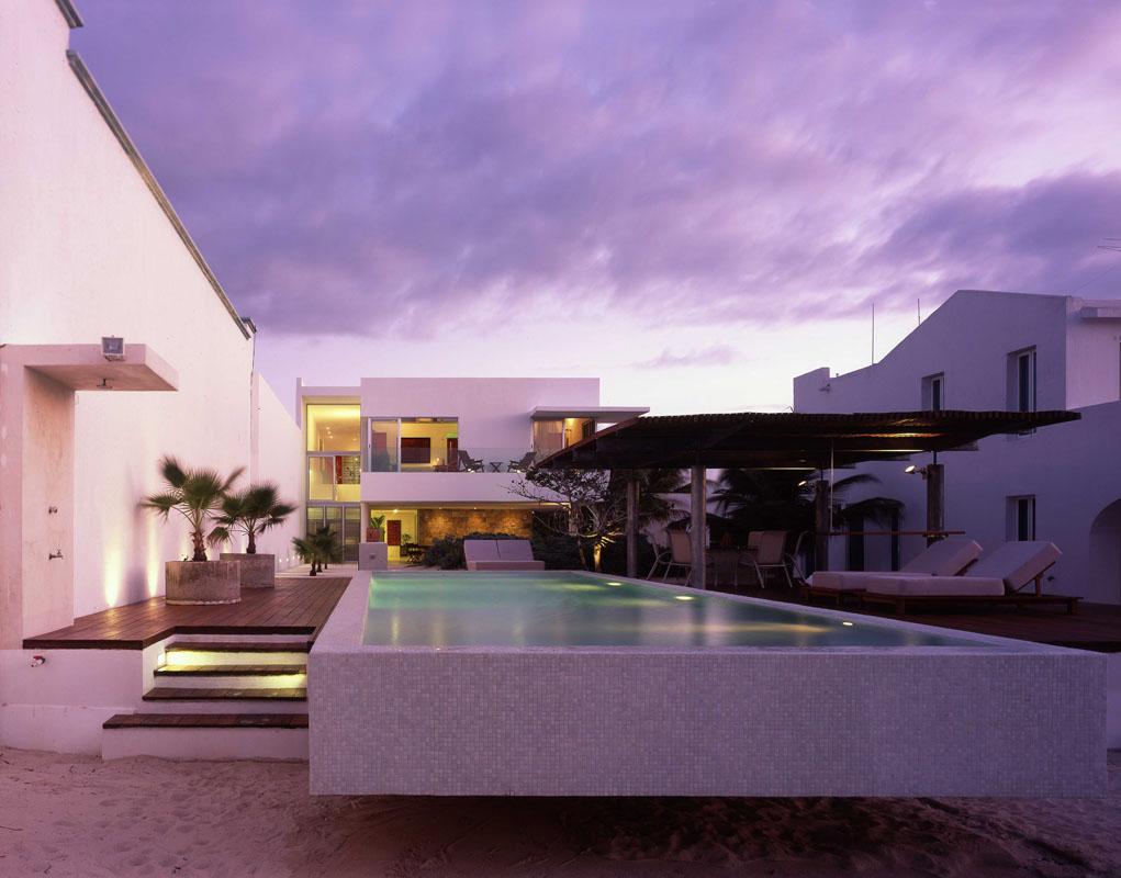 Casa Matiz Playa - 01