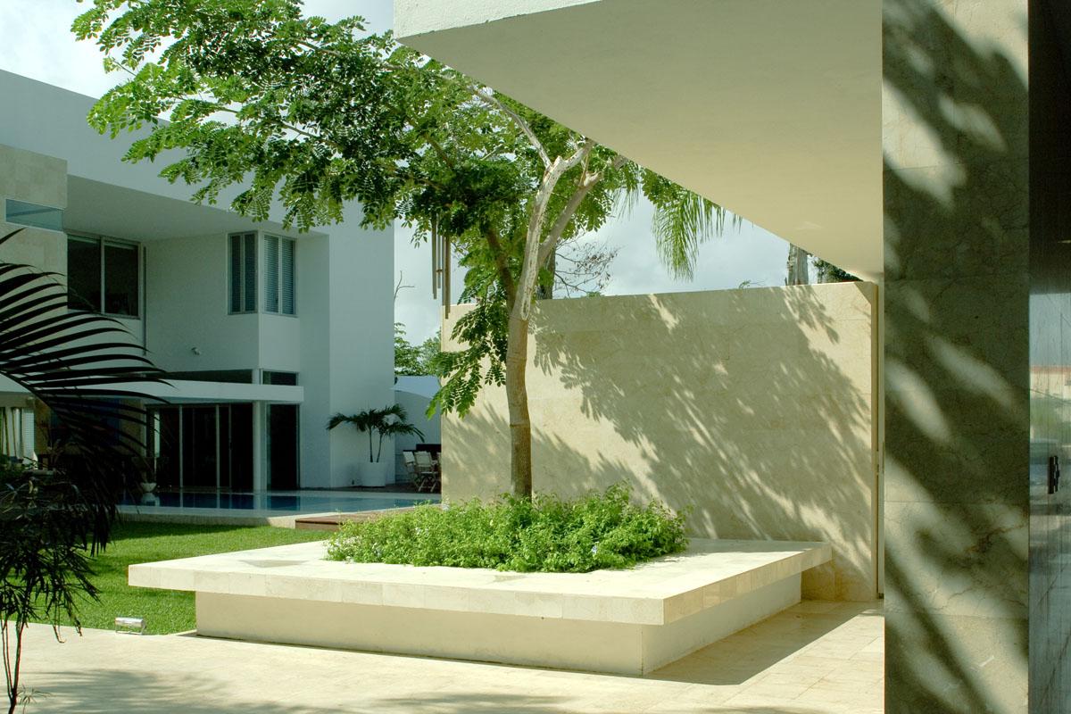 Casa Cancún - 01