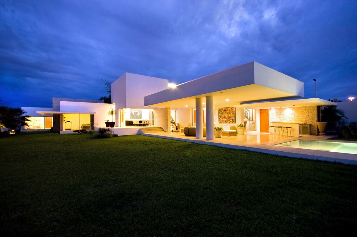 Casa de la Ahijada - 01