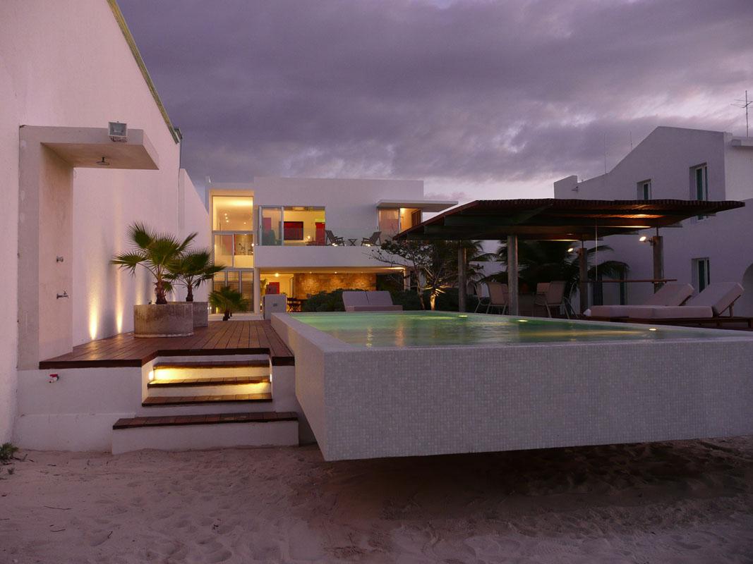 Casa Matiz Playa - 03