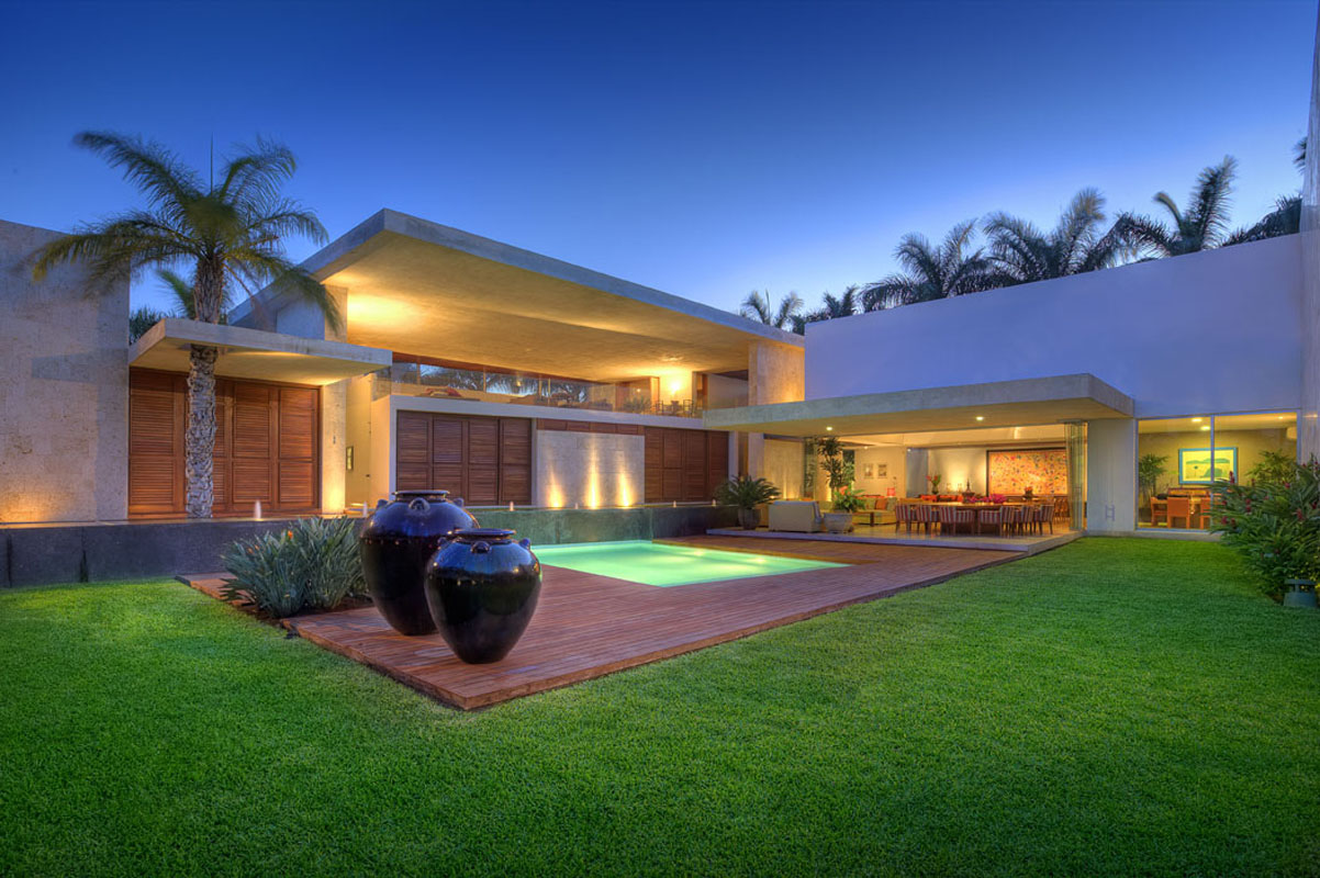 Casa Montecristo - 11