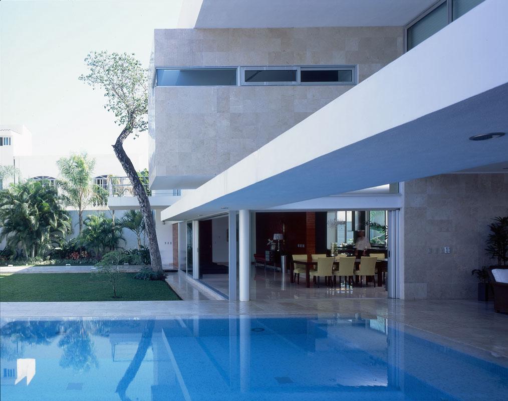 Casa Cancún - 08