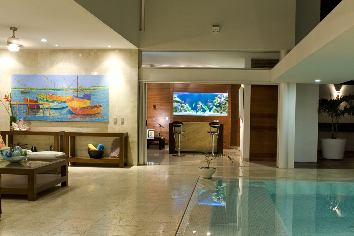 Casa Cancún - 10