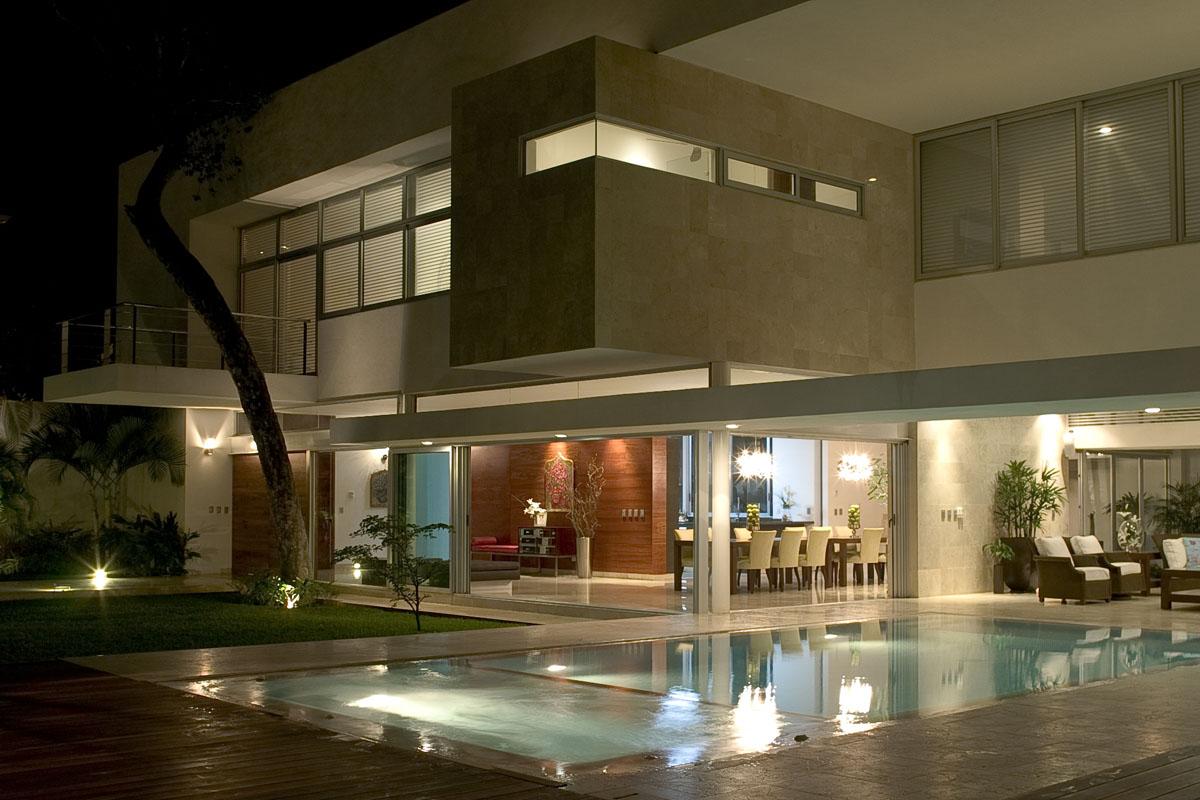 Casa Cancún - 11