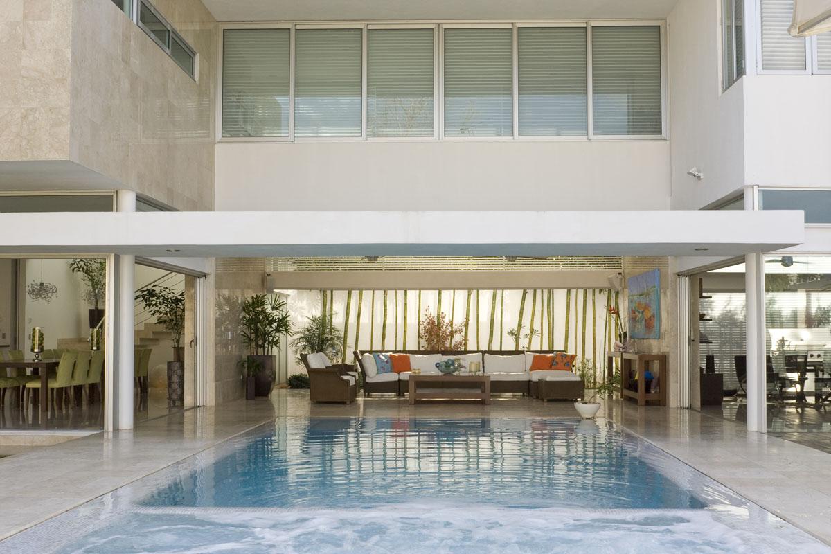 Casa Cancún - 13