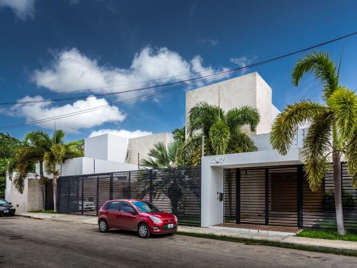Casa Andres García