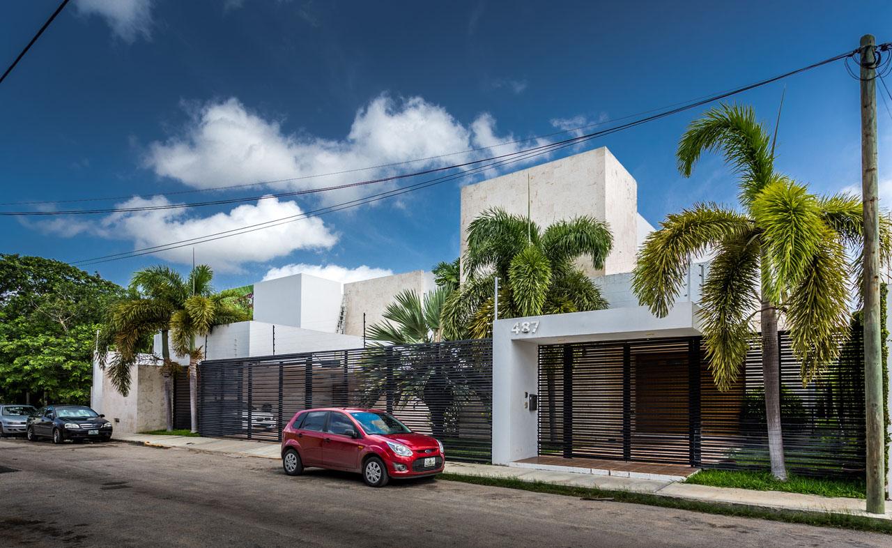 Casa Andres García - 02