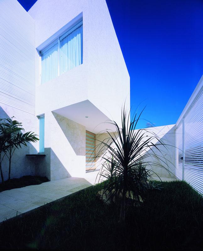 Casa Bosques de Algo - 02