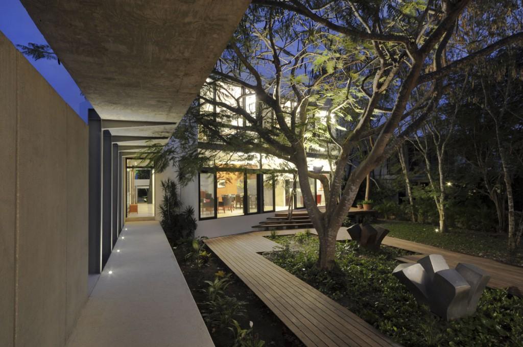 Casa Entre Árboles 2
