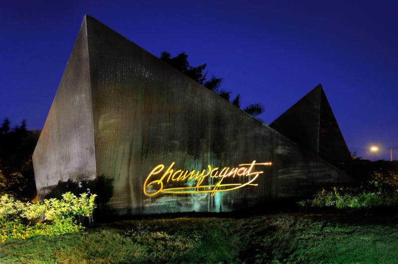 Monumento Champagnat - 04