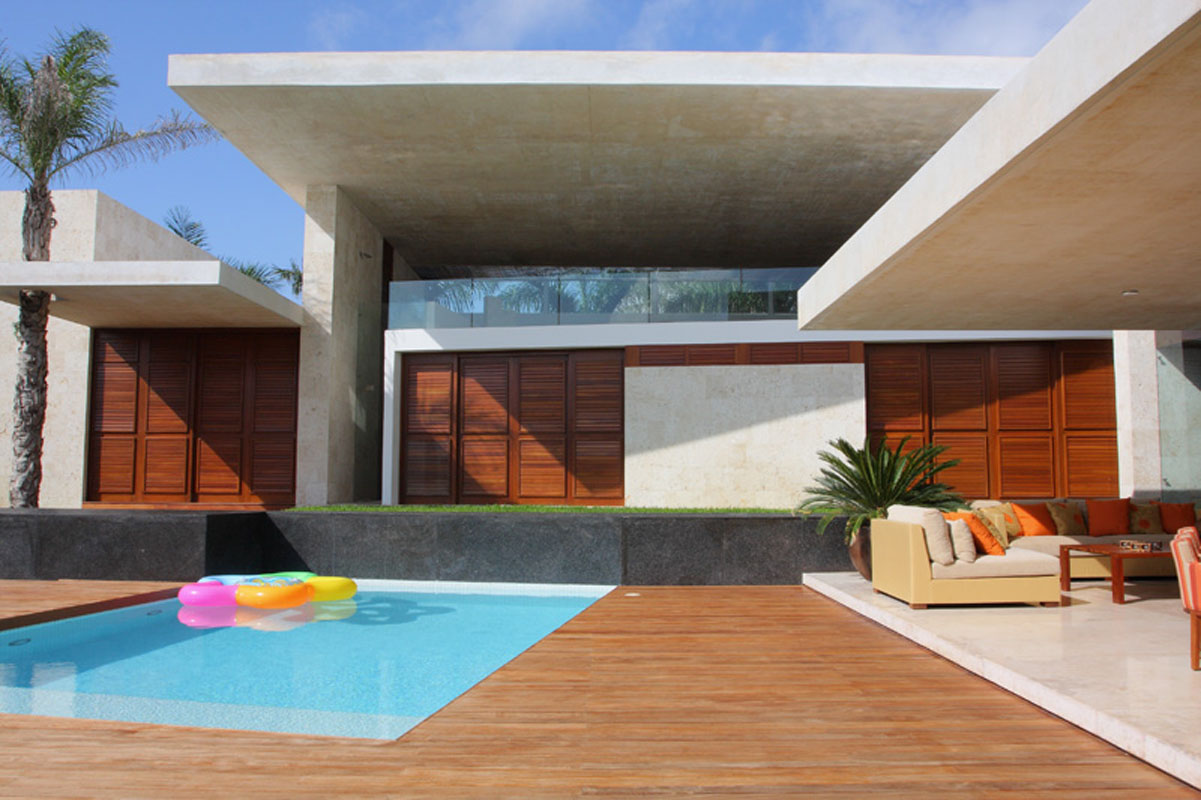 Casa Montecristo - 03