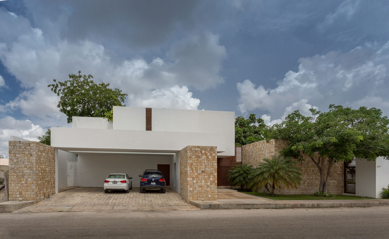 Casa Dos Árboles - 03