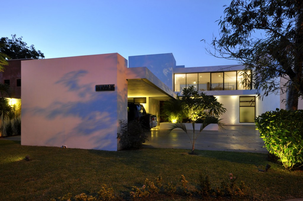 Casa de los Primos 4