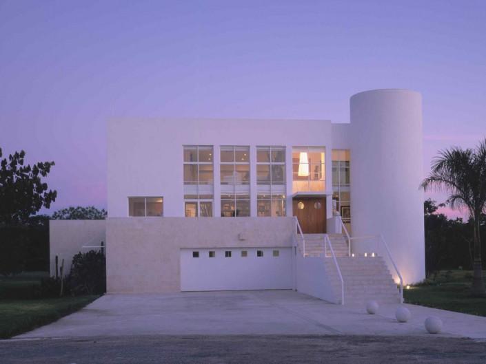 Casa Ceiba - Carlos Jorge