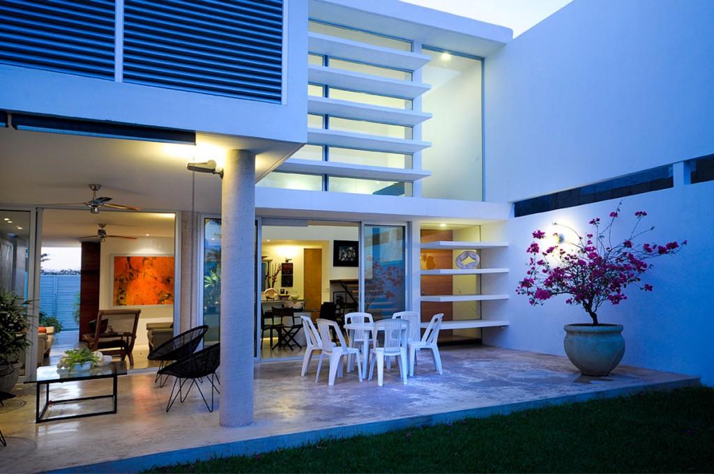 Casa Nana 5