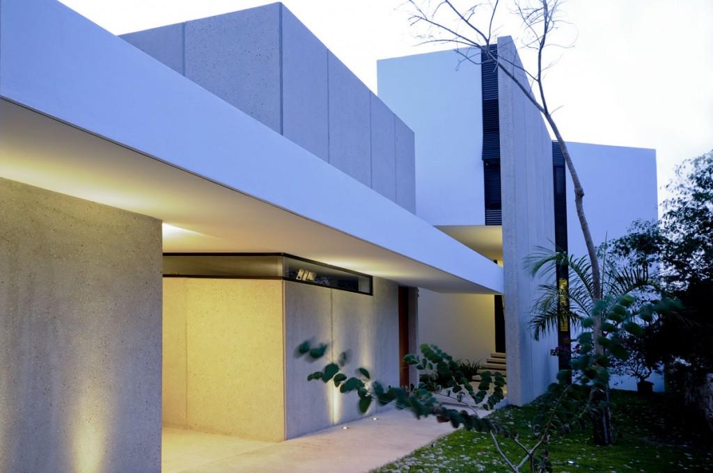 Casa Entre Árboles 5