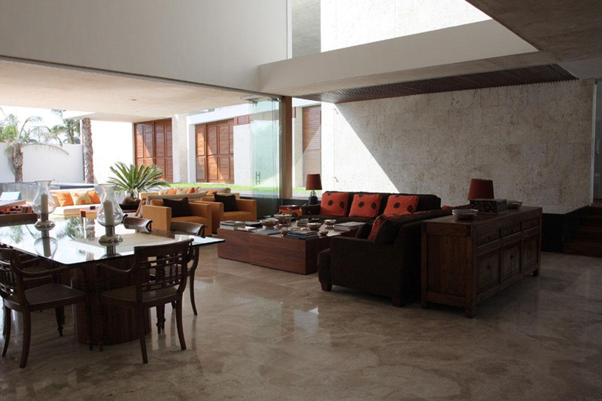 Casa Montecristo - 05