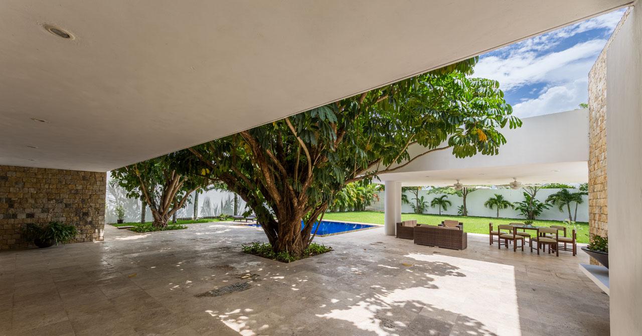 Casa Dos Árboles - 05