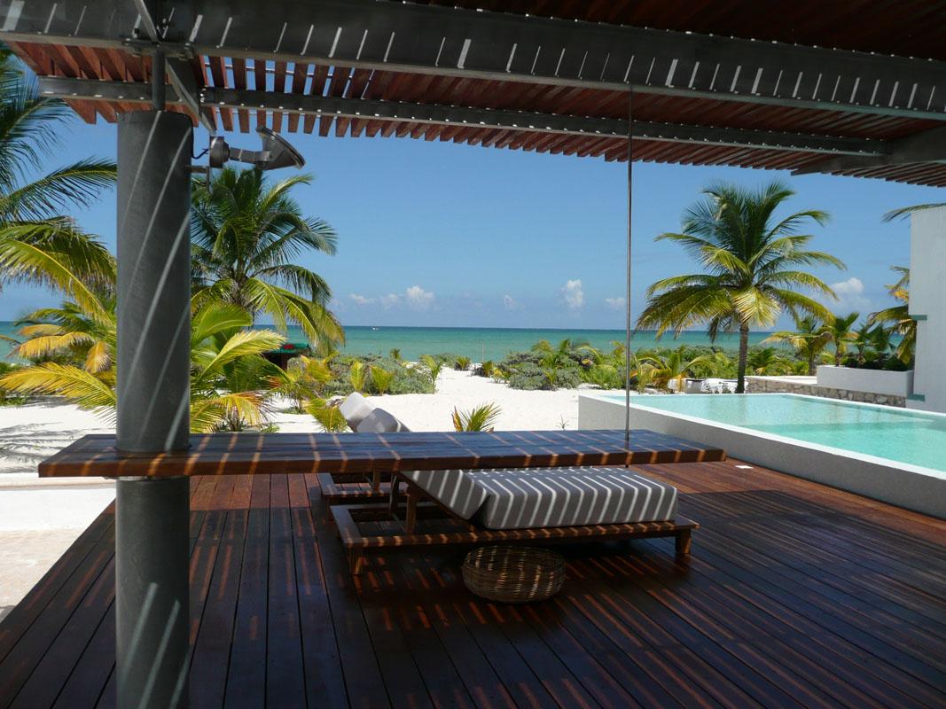 Casa Matiz Playa - 07
