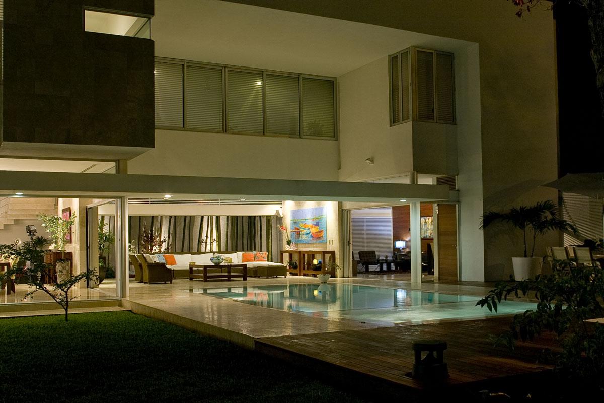 Casa Cancún - 04