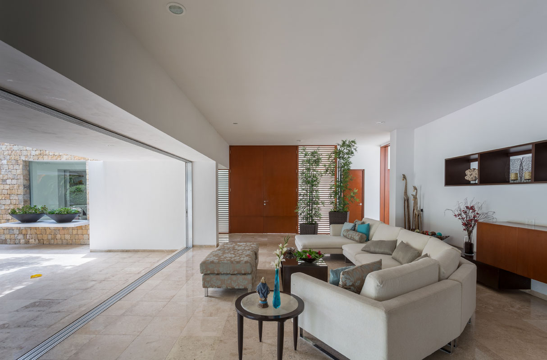 Casa Dos Árboles - 06