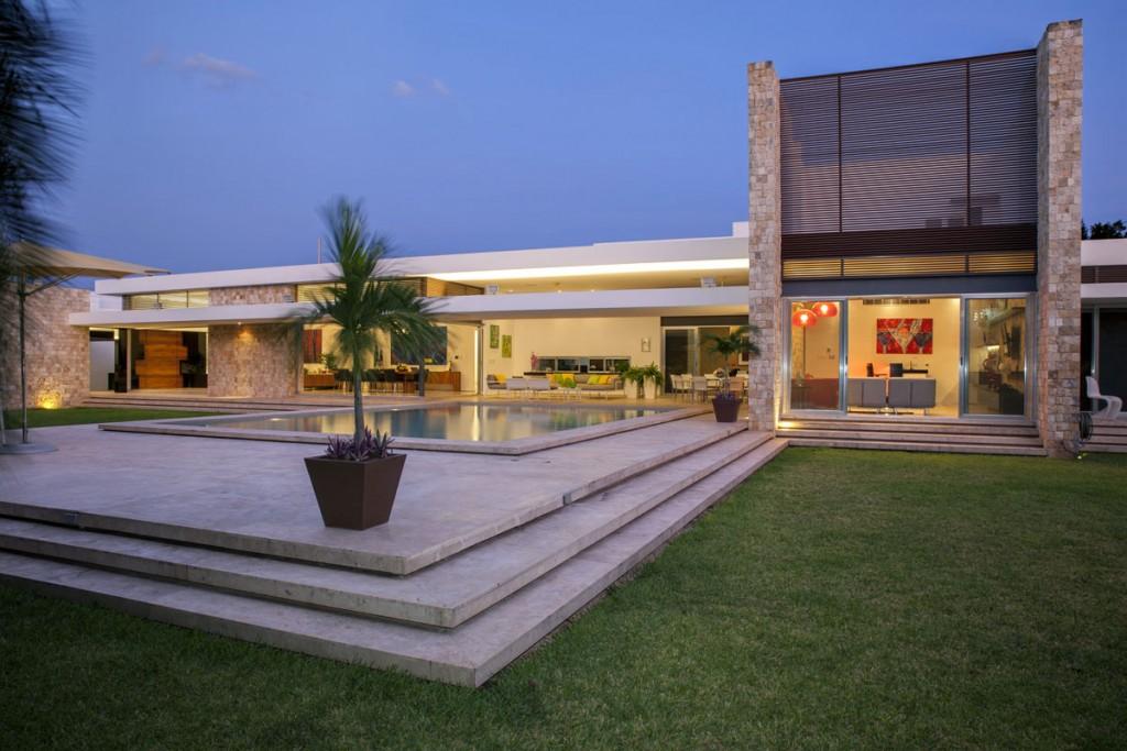 Casa Mariachi 8