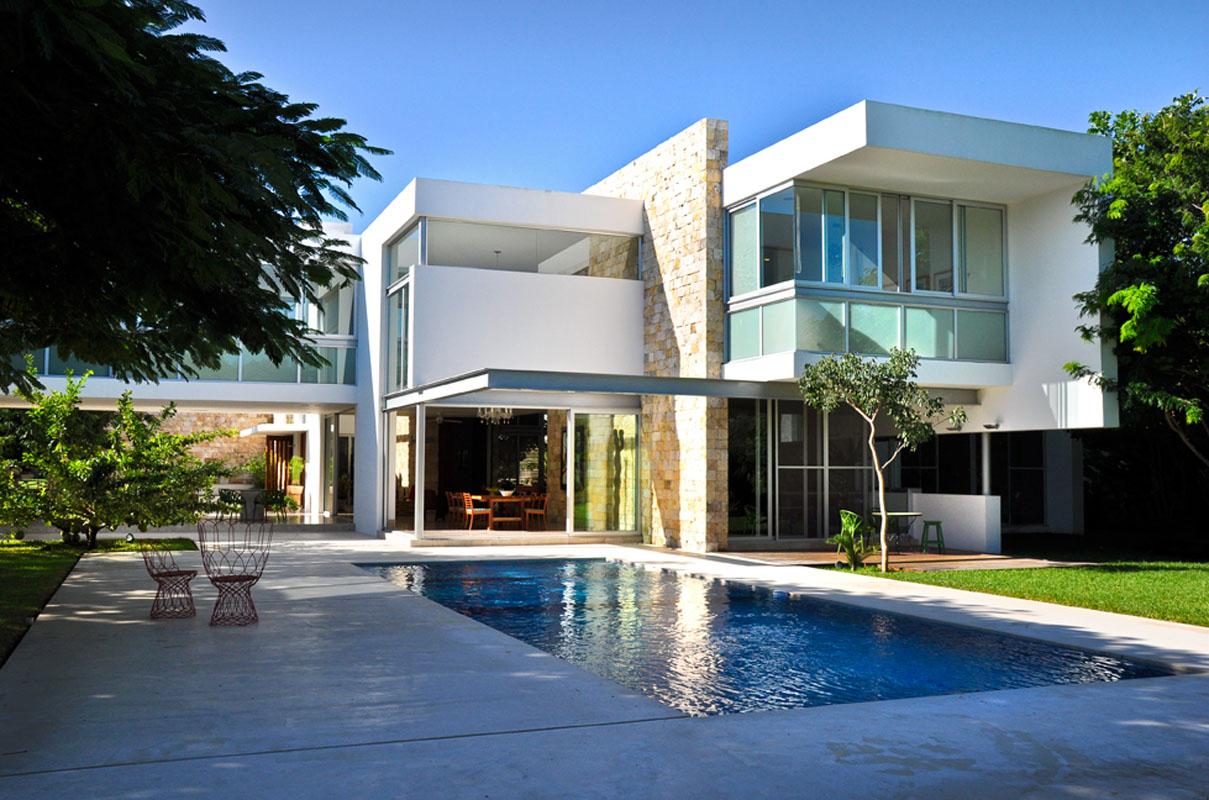 Casa Guayacan - 07
