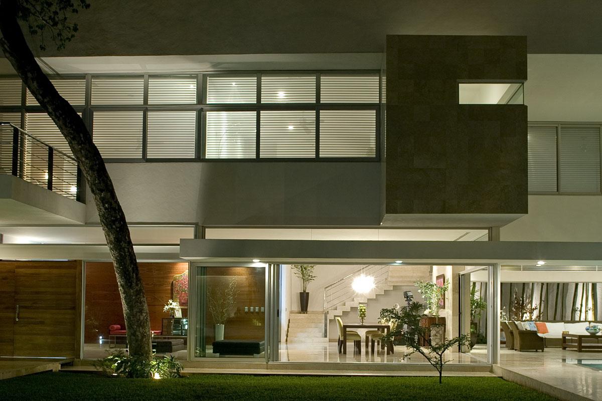 Casa Cancún - 05