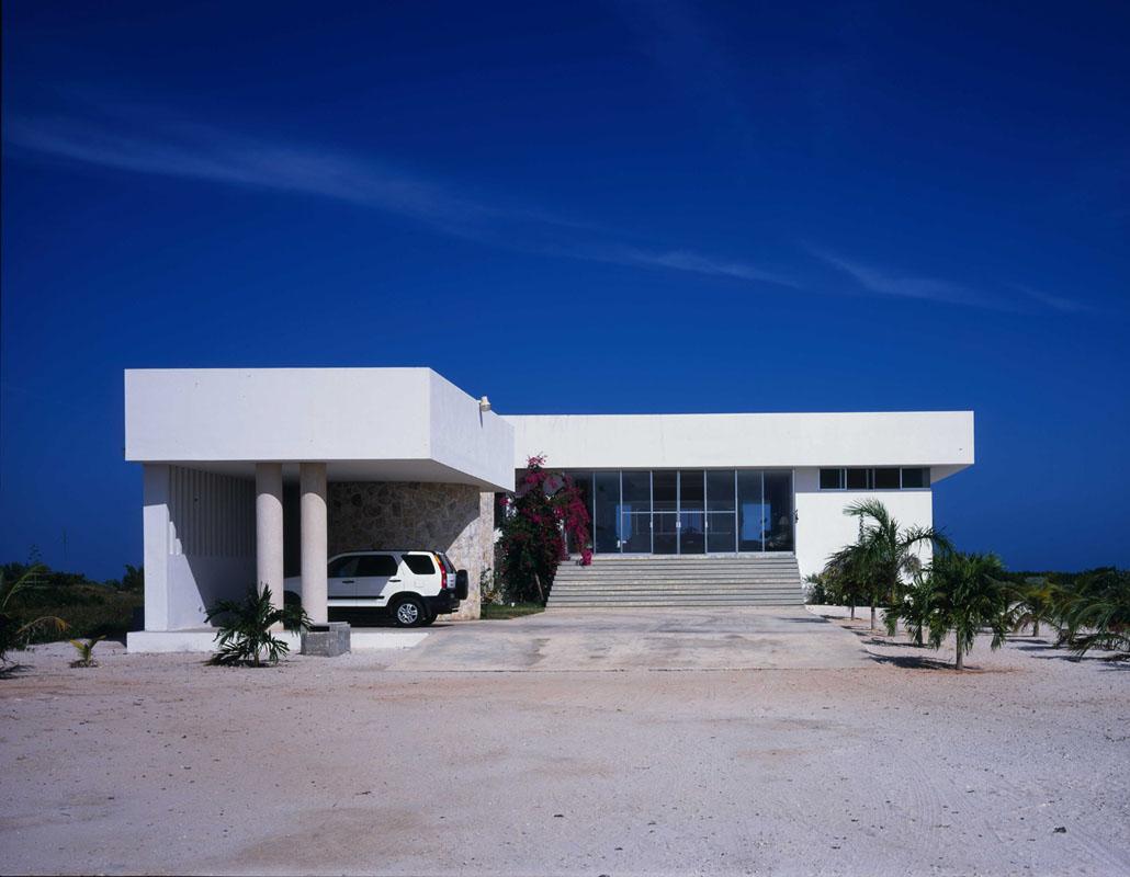 Casa San Crisanto - 07