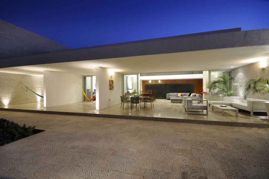 Casa Rajuela 7