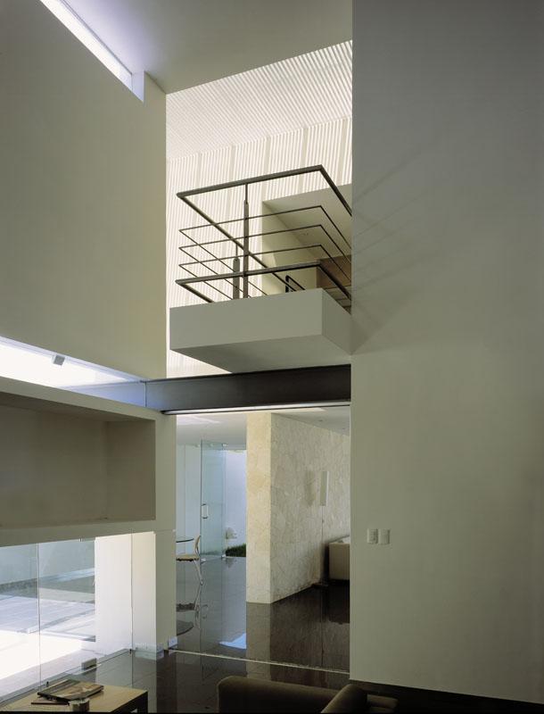 Casa Bosques de Algo - 08