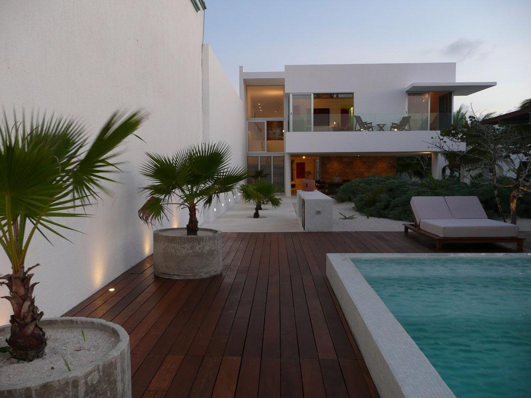 Casa Matiz Playa - 04