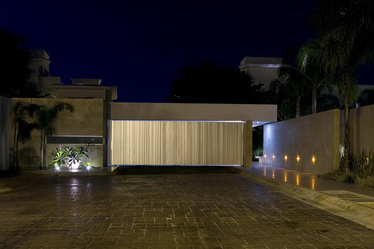 Casa Cancún - 07
