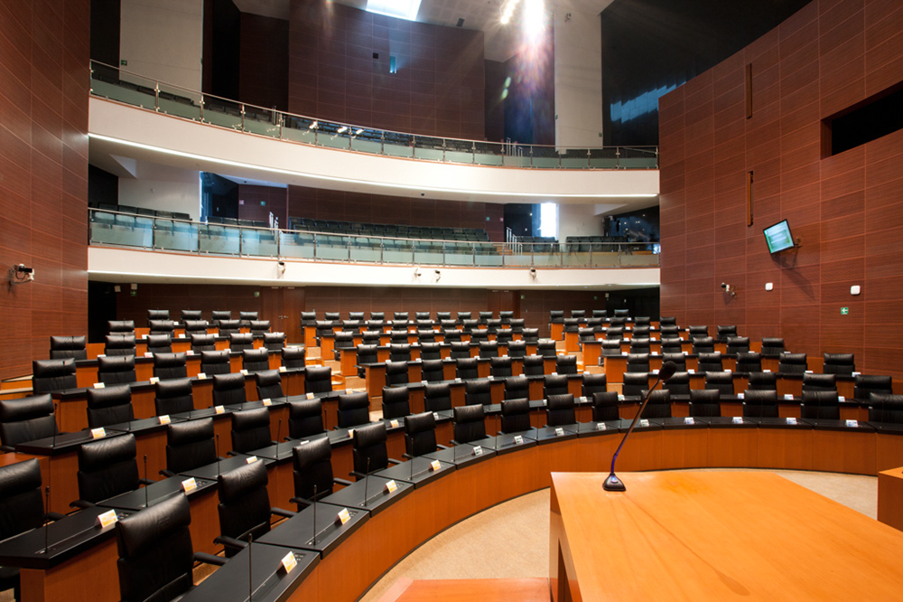 Senado de la República 14