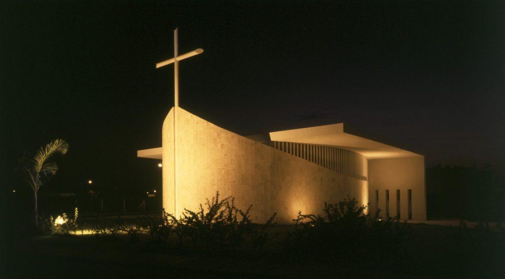 Capilla de Guadalupe 2
