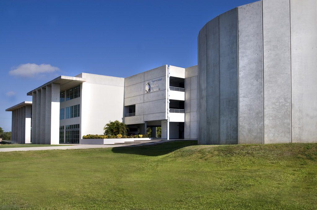 Universidad Marista 1