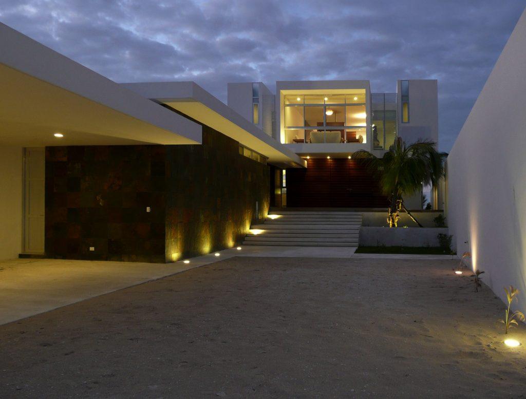 Casa Mar Adentro 4