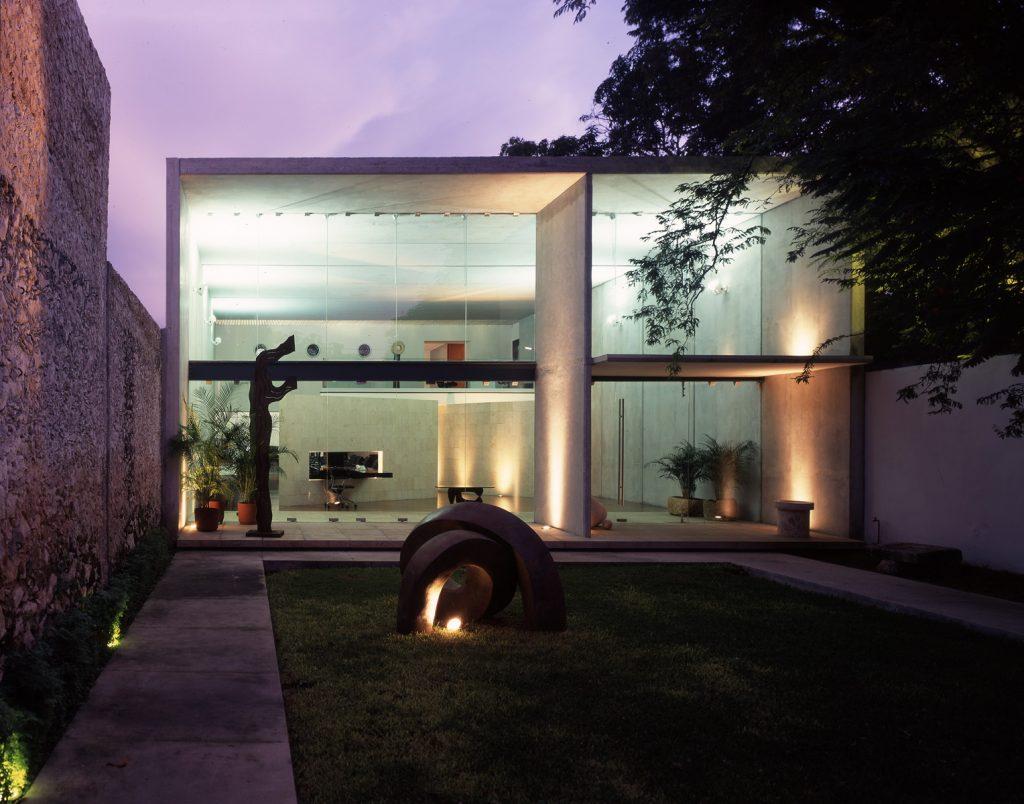 Muñoz Arquitectos Asociados 1