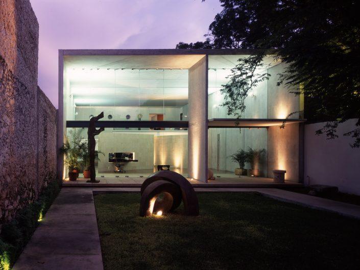 Muñoz Arquitectos Asociados