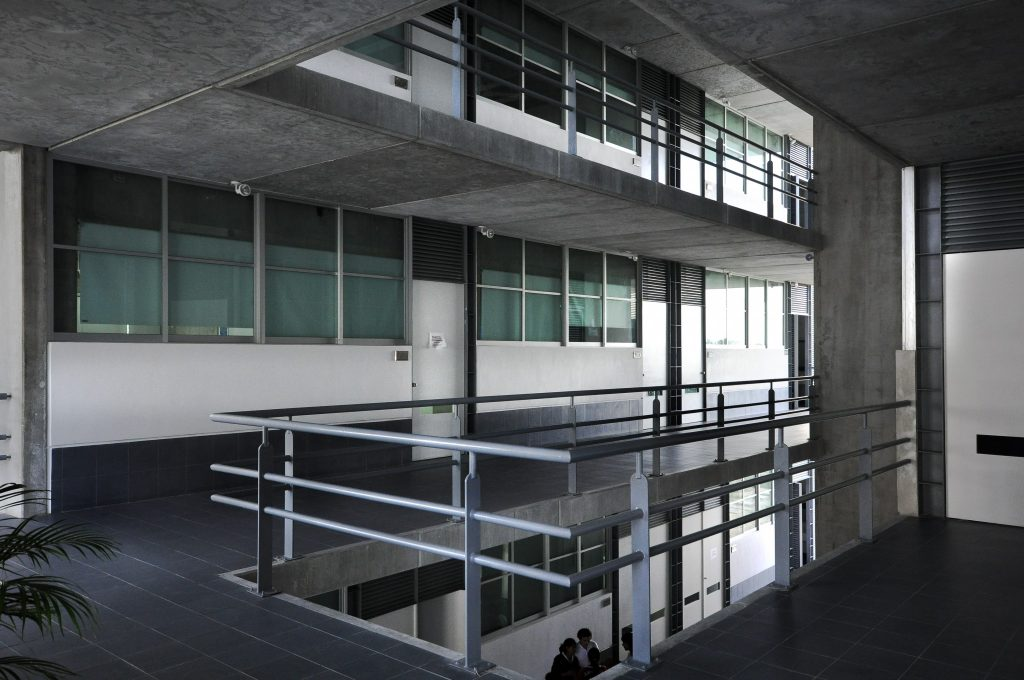 Universidad Marista 5