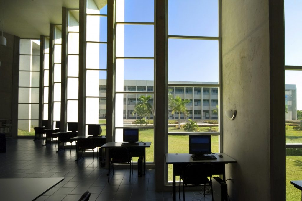 Universidad Marista 9